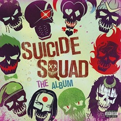 Suicide Squad: The Album (Collectorís Edition)