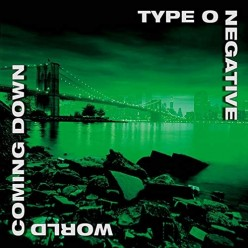 World Coming Down [Green/Black vInyl]