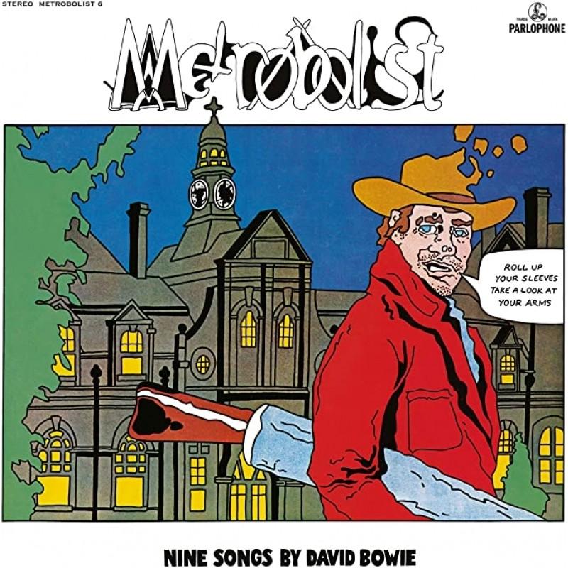 Metrobolist