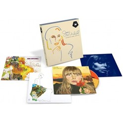 The Reprise Albums (1968-1971)