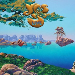 Yes 50 Live