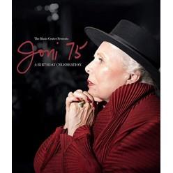 Tribute: Joni 75 A Birthday Celebration