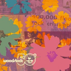 Woodstock: Back To The Garden - 50th Anniversary Collection
