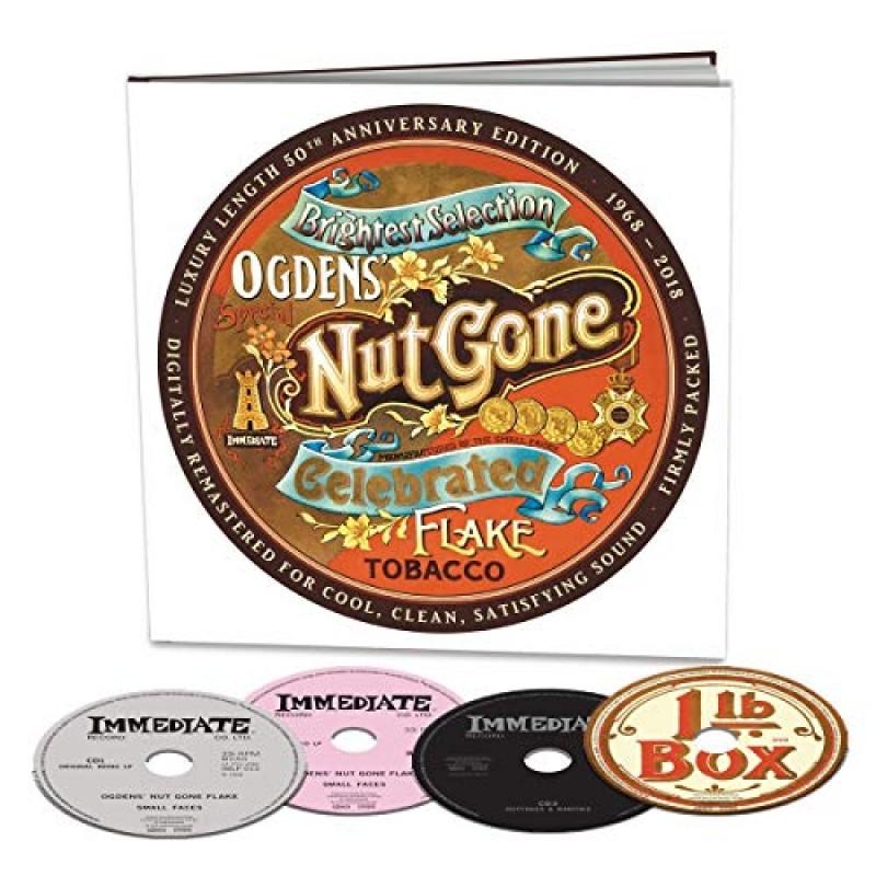 Ogdens Nut Gone Flake (Deluxe)