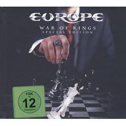 War Of Kings: Special Edition