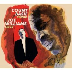 Count Basie Swings Joe William Sings + The Greatest!