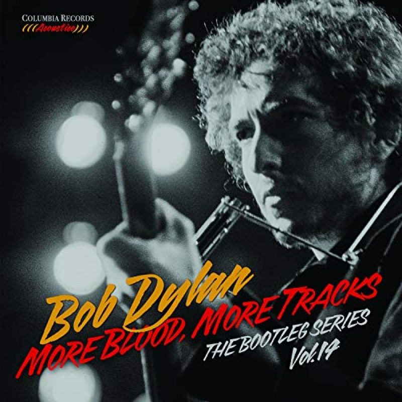 Bootleg Series 14: More Blood More Tracks
