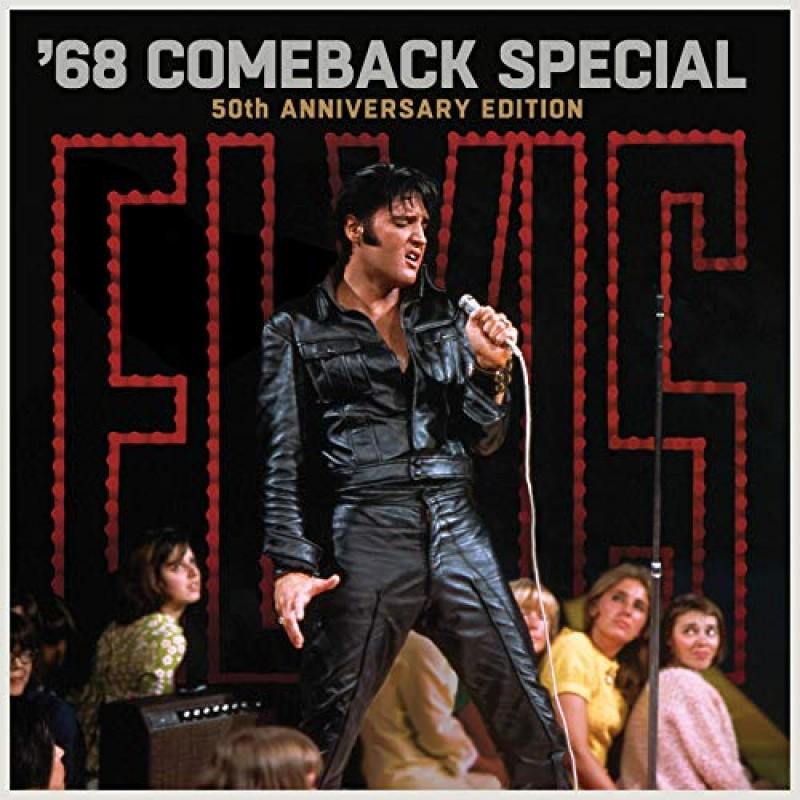 68 Comeback Special (Deluxe)