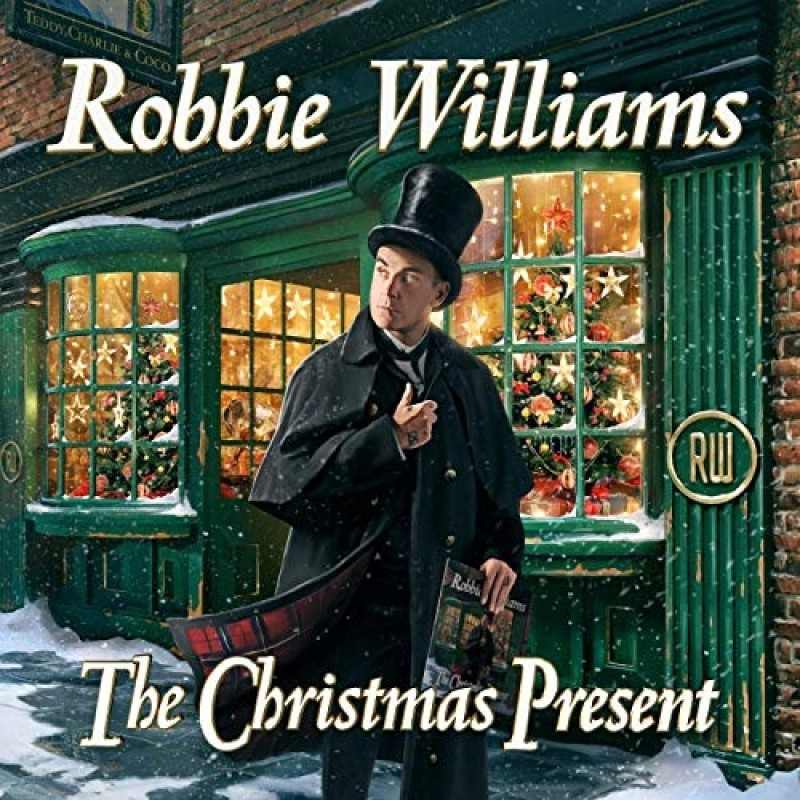 The Christmas Present [Deluxe]