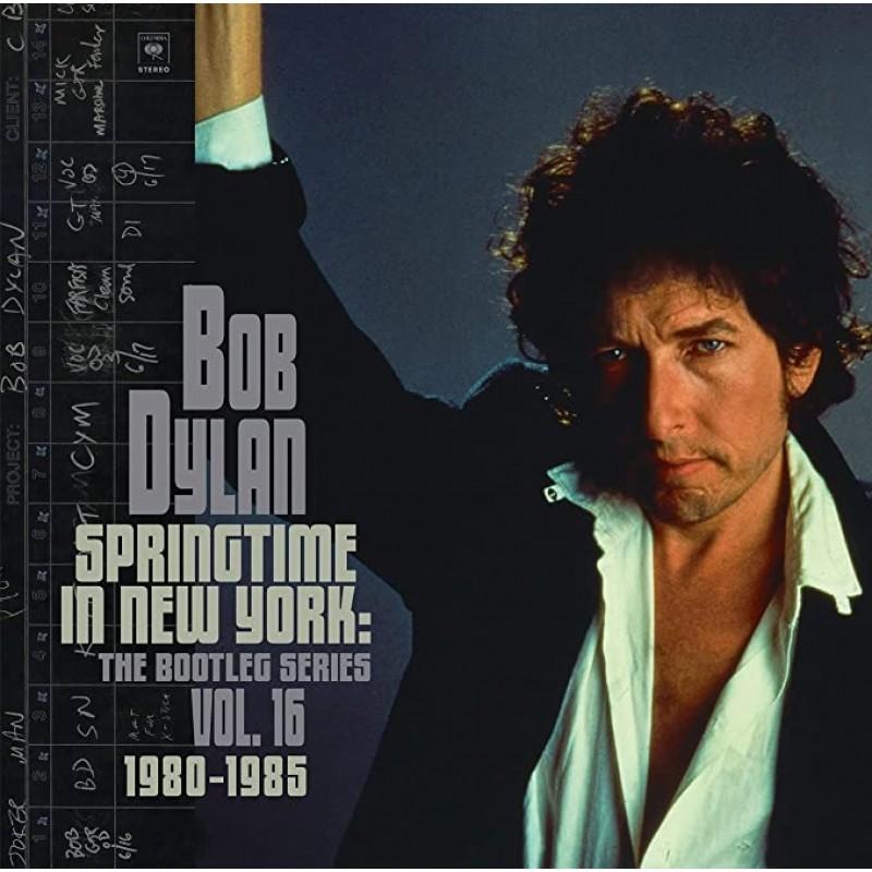 Bootleg Series 16: Springtime In New York 1980-1985