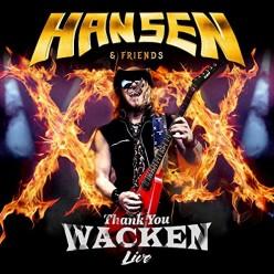 Thank You Wacken (Live)
