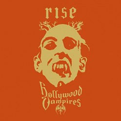 Rise (Coloured vinyl)