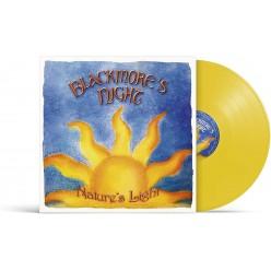 Nature's Light [Yellow vinyl]
