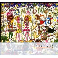 Tom Tom Club: Deluxe