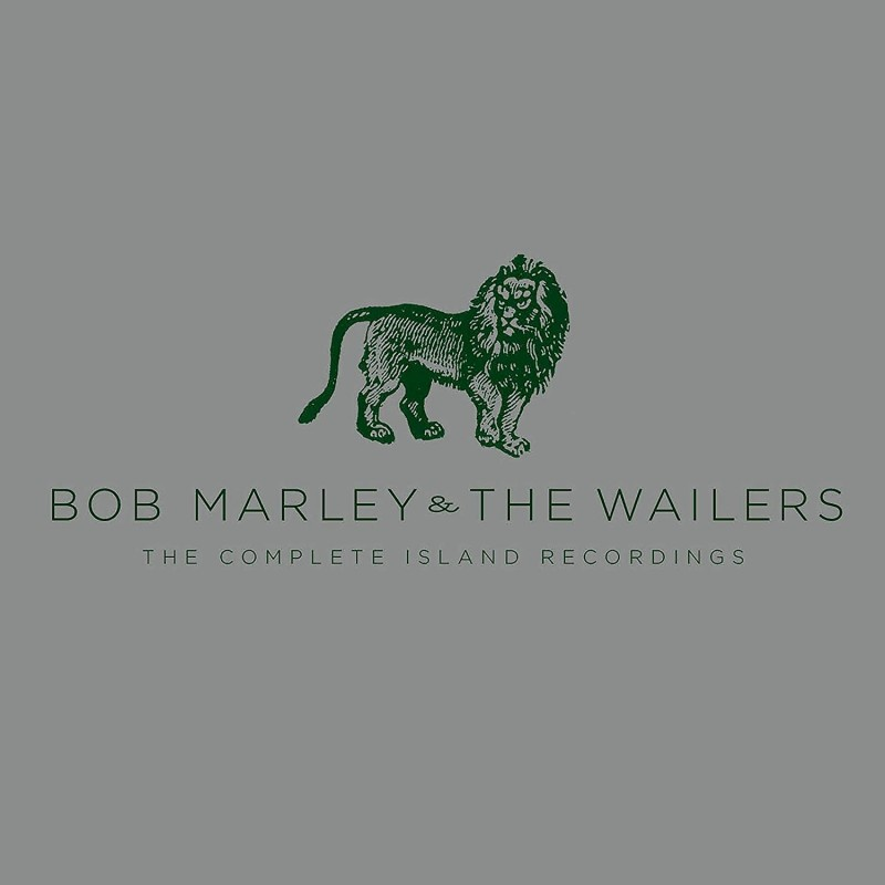 The Complete Island Recordings