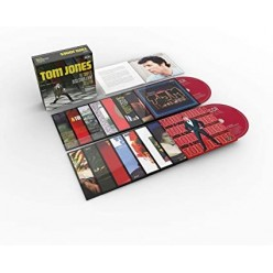 The Complete Decca Studio Albums 1965-1975