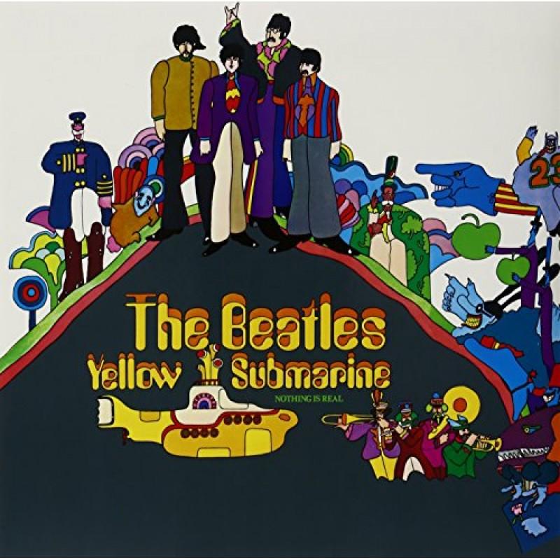 Yellow Submarine (Original)