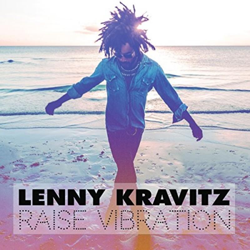 Raise Vibration (Super Deluxe)