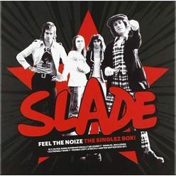 Feel The Noize - The Singlez Box