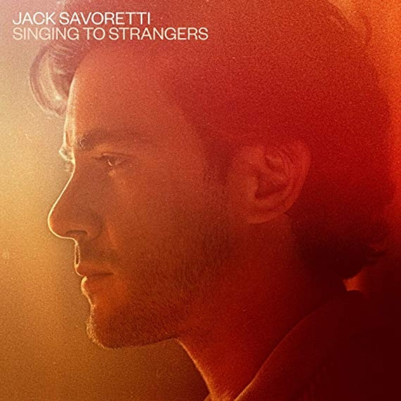 Singing to Strangers (Deluxe)