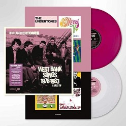West Bank Songs 1978-1983: A Best Of [Purple/white vinyl]