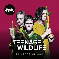 Teenage Wildlife - 25 Years of Ash