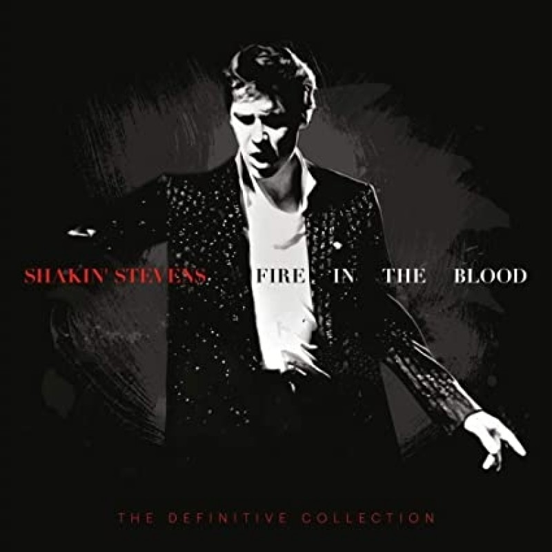 Fire In The Blood: Definitive Collection