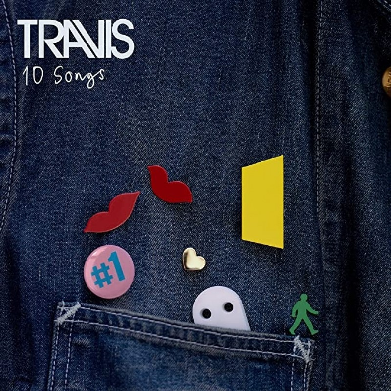 10 Songs [Red/blue vinyl]