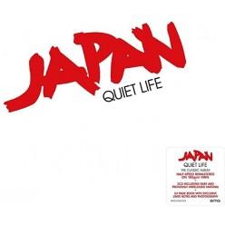 Quiet Life [Deluxe]