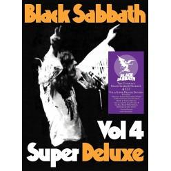 Vol. 4 [Super Deluxe]