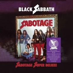 Sabotage [Super Deluxe]