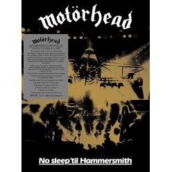 No Sleep 'Til Hammersmith [Super Deluxe]