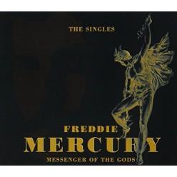 Messenger Of The Gods: Singles