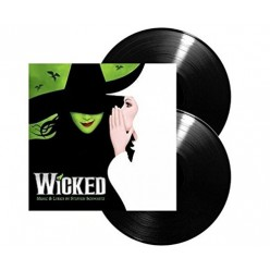 Wicked Soundtrack