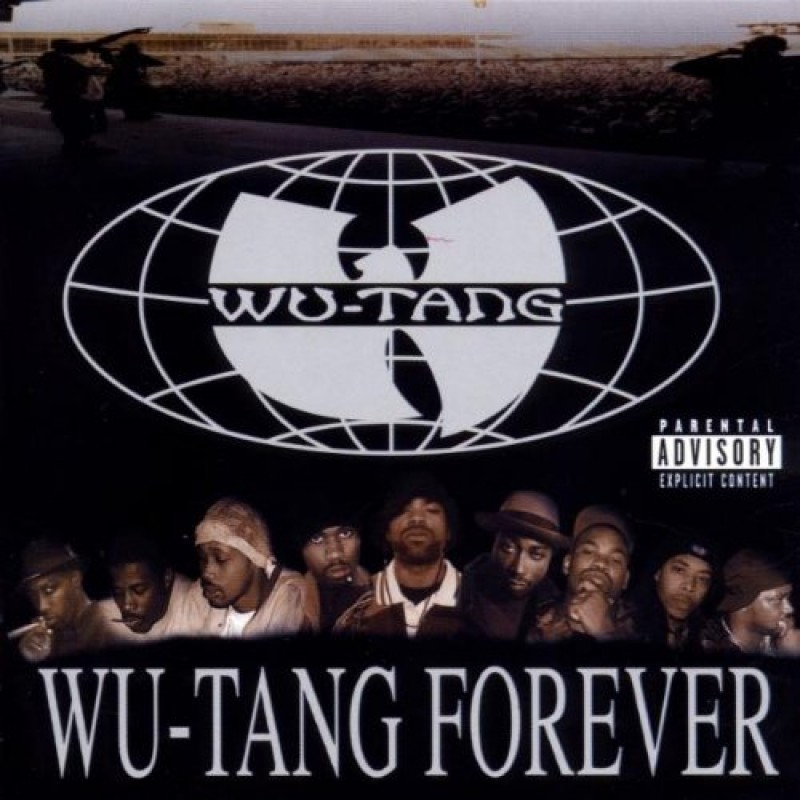 Wu Tang Forever