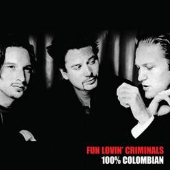 100% Columbian