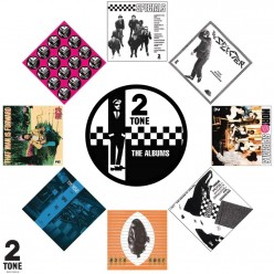 2 Tone - The Albums