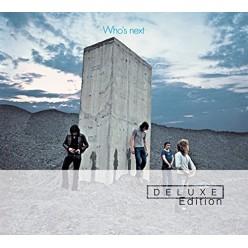 Whos Next: Deluxe
