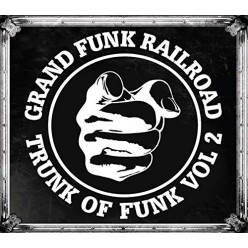 Trunk Of Funk Vol 2