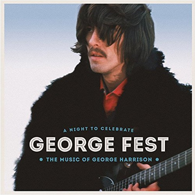 Tribute: George Fest