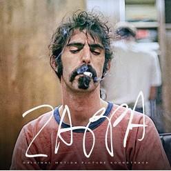 ZAPPA (Soundtrack - Highlights) [Clear vinyl]