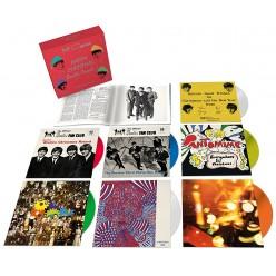 Christmas Records Box