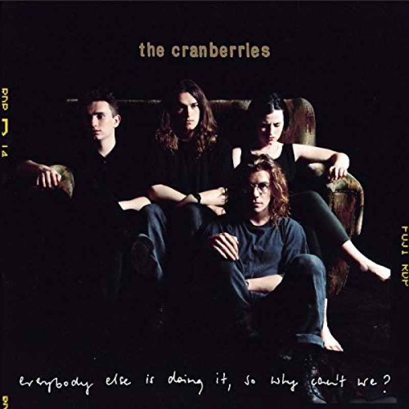 Everybody Else Is Doing It So Why Can't We? [25th Anniversary Edition]