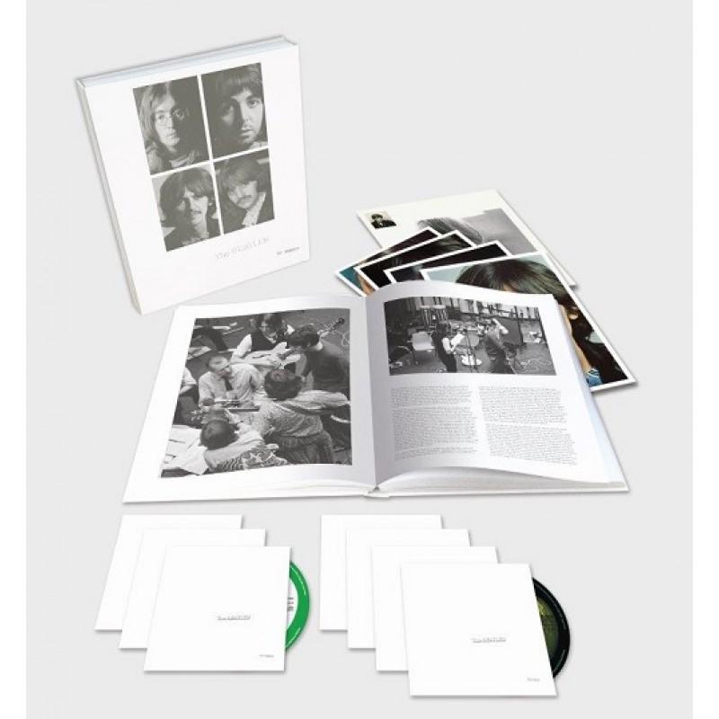 The Beatles (White Album) (Super Deluxe)