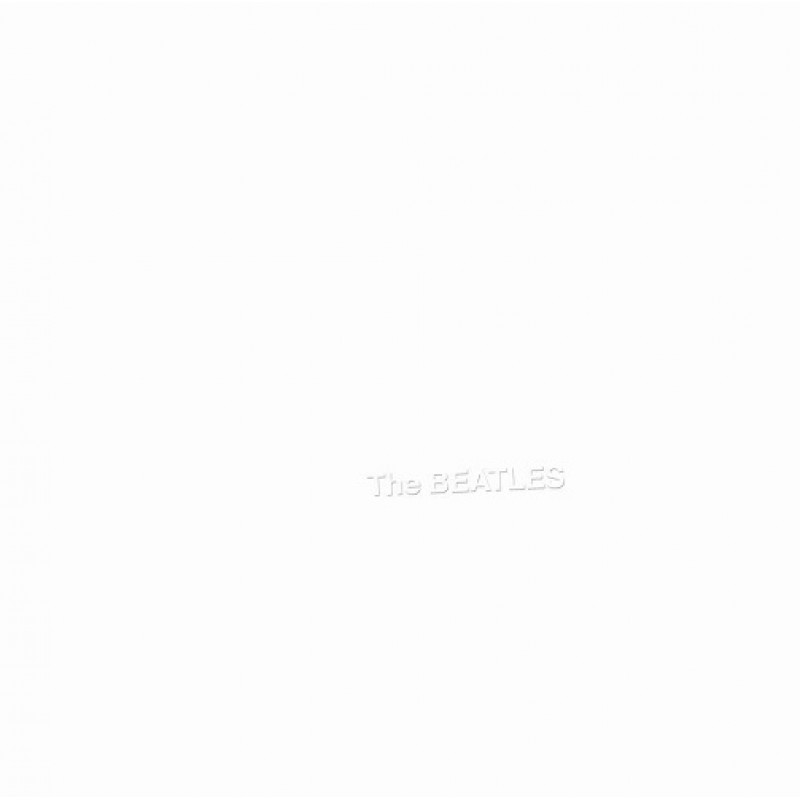 The Beatles (White Album) (Remixed)