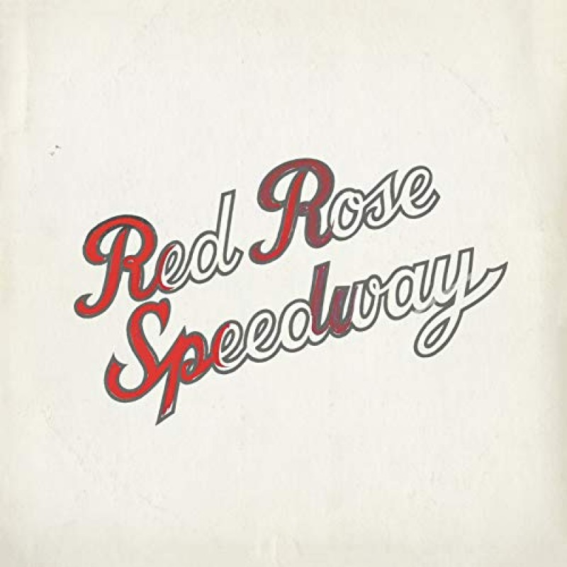 Red Rose Speedway (Double Album)