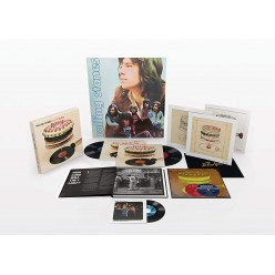 Let It Bleed [50th Anniversary Edition] (Deluxe)