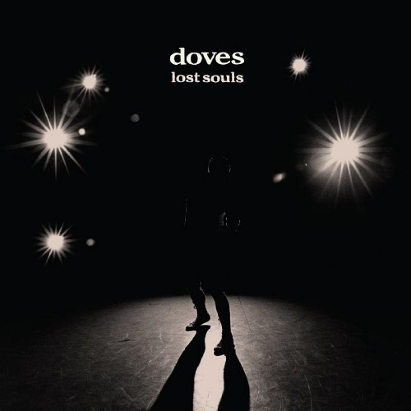 Lost Souls (Grey vinyl)