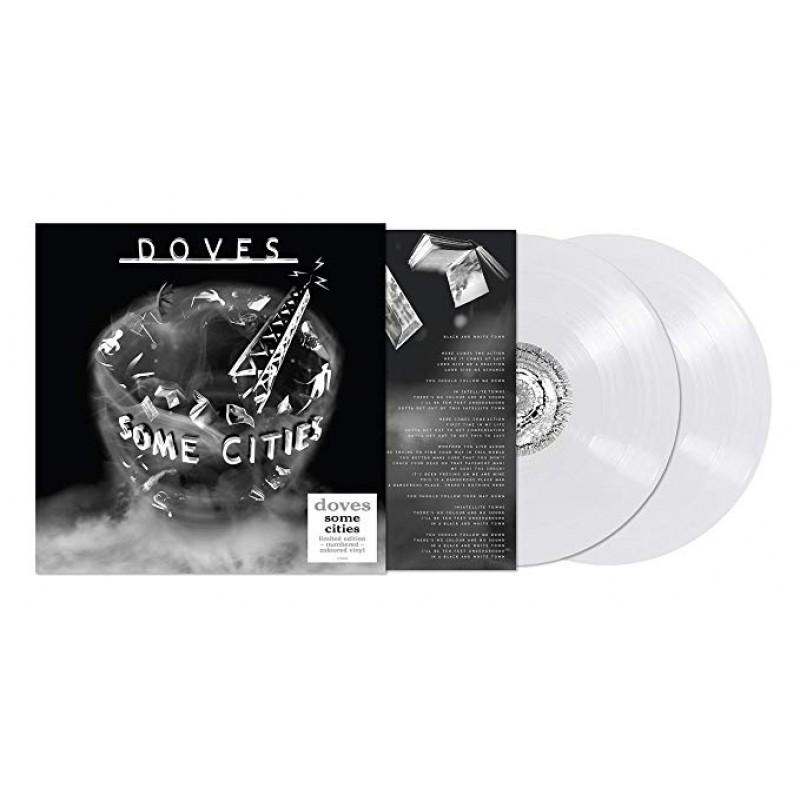 Some Cities (White vinyl)