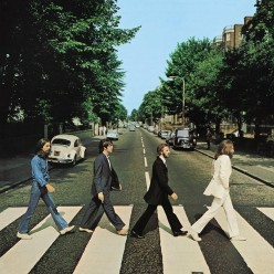 Abbey Road (50th Anniversary)